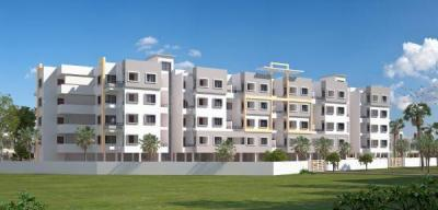 Gallery Cover Image of 933 Sq.ft 2 BHK Apartment for buy in Hingna for 2499000