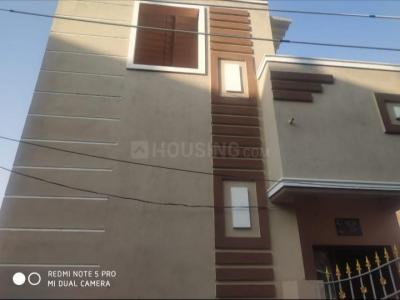 Gallery Cover Image of 600 Sq.ft 1 BHK Independent House for buy in Kattupakkam for 3800000