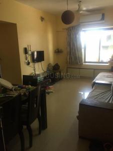 Gallery Cover Image of 575 Sq.ft 1 BHK Apartment for rent in Comet, Wadala East for 34000