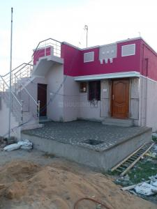 Gallery Cover Image of 750 Sq.ft 2 BHK Independent House for buy in Thirunindravur for 3000000