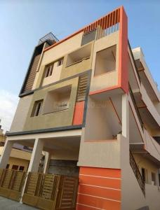 Gallery Cover Image of 4800 Sq.ft 4 BHK Independent House for buy in Voderahalli for 12500000