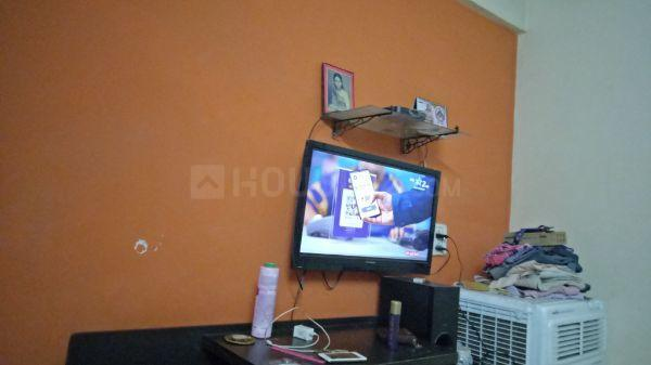 Living Room Image of 523 Sq.ft 1 BHK Independent House for buy in Kalyan East for 3500000