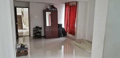 Living Room Image of Swami Chhaya Apartment in Karve Nagar