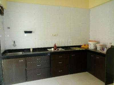 Gallery Cover Image of 1151 Sq.ft 2 BHK Apartment for buy in Kharghar for 9500000