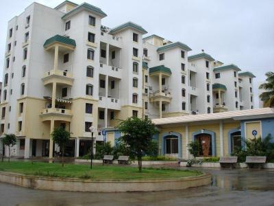 Gallery Cover Image of 600 Sq.ft 1 BHK Apartment for rent in Shivsagar City Phase 2, Anand Nagar for 12500