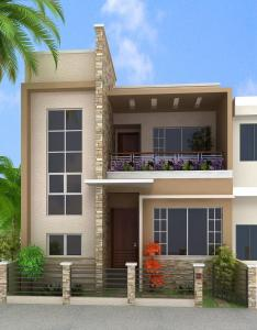 Gallery Cover Image of 3000 Sq.ft 3 BHK Independent House for buy in Cox Town for 32500000