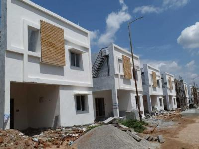 Gallery Cover Image of 2700 Sq.ft 3 BHK Independent House for buy in Peerzadiguda for 20000000