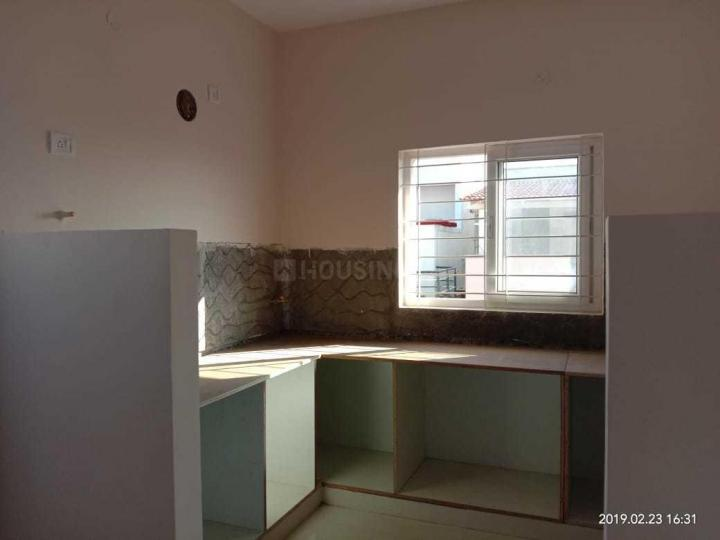 Kitchen Image of 1350 Sq.ft 2 BHK Apartment for rent in Nagarbhavi for 20000
