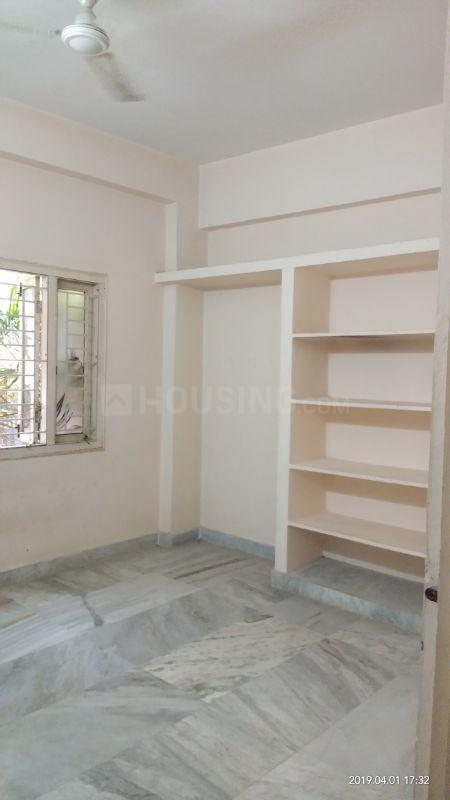 Bedroom Image of 600 Sq.ft 1 BHK Apartment for rent in Bhadurpalle for 12500
