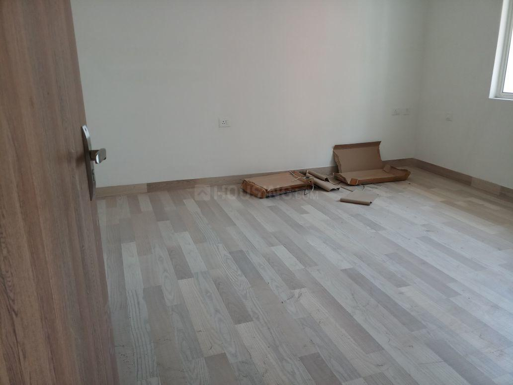 Bedroom Image of 1300 Sq.ft 3 BHK Apartment for rent in Bansdroni for 22000