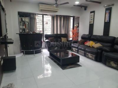 Gallery Cover Image of 1300 Sq.ft 3 BHK Apartment for rent in GHP Powai Vihar Complex, Powai for 75000