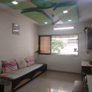 Gallery Cover Image of 770 Sq.ft 2 BHK Apartment for buy in Sai Darshan, Kandivali West for 15000000