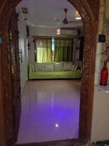Gallery Cover Image of 630 Sq.ft 1 BHK Apartment for rent in Virar West for 16000