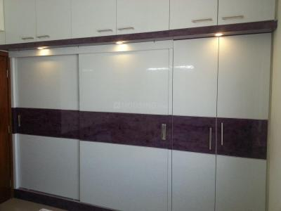 Gallery Cover Image of 1330 Sq.ft 2 BHK Apartment for buy in Puravankara Skywood, Harlur for 9000000