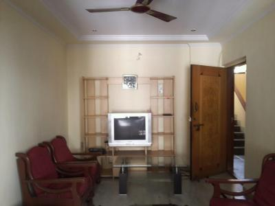 Gallery Cover Image of 1100 Sq.ft 2 BHK Apartment for rent in Kopar Khairane for 23000