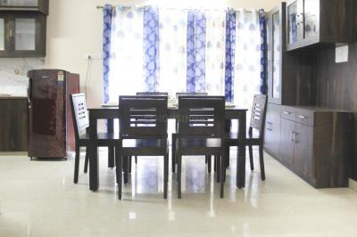 Dining Room Image of PG 4642566 Madhapur in Madhapur