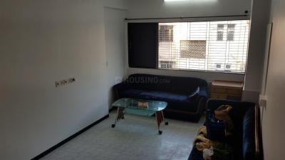 Gallery Cover Image of 500 Sq.ft 1 BHK Apartment for rent in Ghatkopar East for 30000