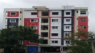 Gallery Cover Image of 1556 Sq.ft 3 BHK Apartment for buy in Kondapur for 8402400