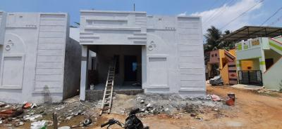 Gallery Cover Image of 750 Sq.ft 2 BHK Villa for buy in Veppampattu for 2700000