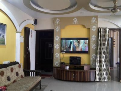 Gallery Cover Image of 1150 Sq.ft 2 BHK Apartment for rent in Airoli for 33000
