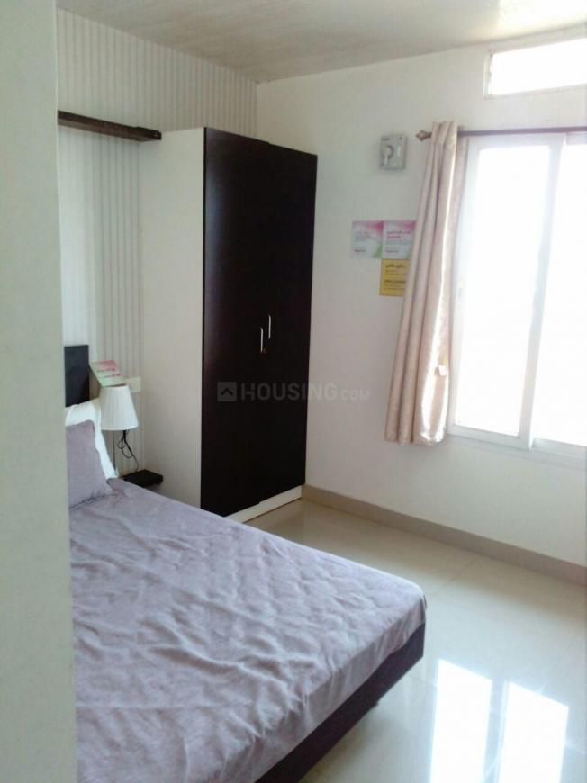 Bedroom Image of 677 Sq.ft 2 BHK Independent Floor for buy in Avadi for 2710000