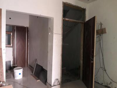 Gallery Cover Image of 450 Sq.ft 1 BHK Apartment for rent in Mundka for 7000