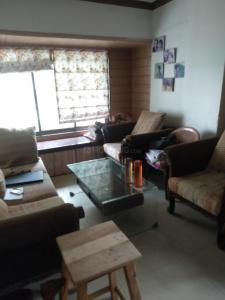 Gallery Cover Image of 1610 Sq.ft 3 BHK Apartment for rent in Belapur CBD for 55000