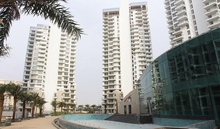 Building Image of 2356 Sq.ft 3 BHK Apartment for rent in Sector 67 for 50000
