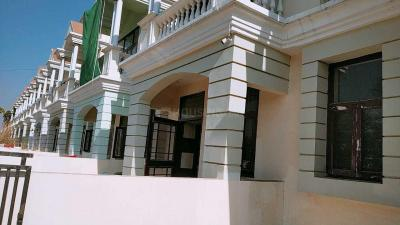 Gallery Cover Image of 2100 Sq.ft 3 BHK Villa for buy in Jagatpura for 6500000