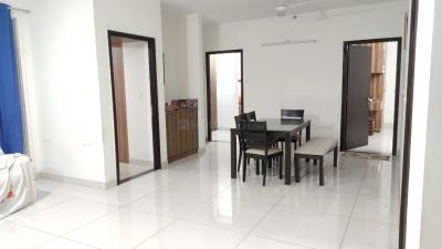 Gallery Cover Image of 2100 Sq.ft 3 BHK Apartment for rent in Shapoorji Pallonji Parkwest Emerald Tower 2, Jagajeevanram Nagar for 55000