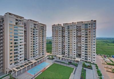 Gallery Cover Image of 1361 Sq.ft 2 BHK Apartment for buy in Padur for 5931238