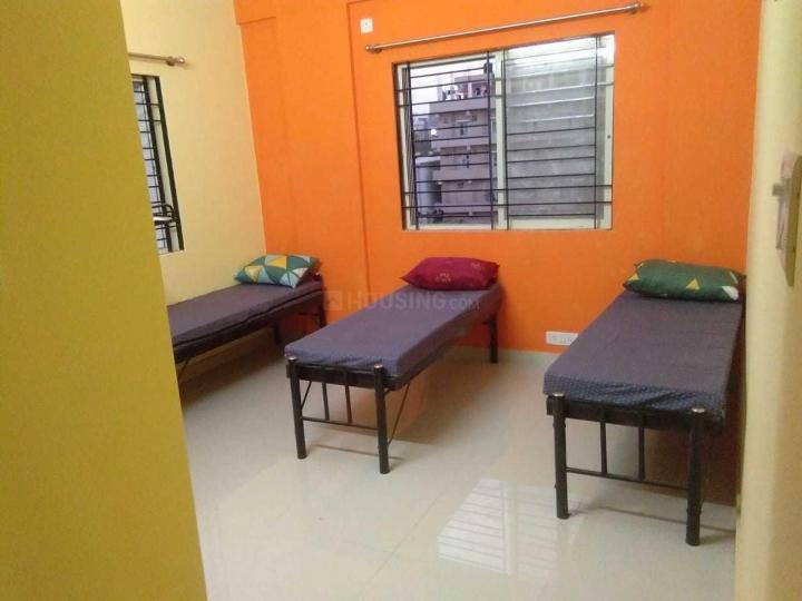 Bedroom Image of Srinivasa New Executive PG in Kalyan Nagar
