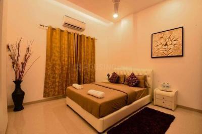 नथनी हाइट्स, कमठीपुरा  में 105000000  खरीदें  के लिए 105000000 Sq.ft 4 BHK अपार्टमेंट के बेडरूम  की तस्वीर