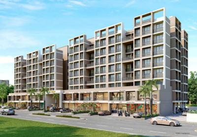 Gallery Cover Image of 620 Sq.ft 1 BHK Apartment for buy in JMJ Sun City, Rasayani for 2000000