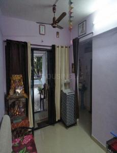 Gallery Cover Image of 750 Sq.ft 1 BHK Apartment for rent in Kopar Khairane for 18000
