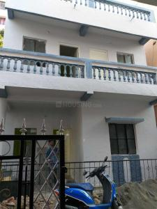 Gallery Cover Image of 1050 Sq.ft 2 BHK Independent House for buy in Ghorpadi for 9500000