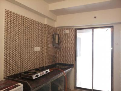 Kitchen Image of Vijay Kapoor Hospitality PG in Kandivali West