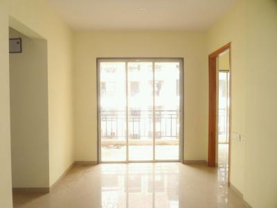 Gallery Cover Image of 800 Sq.ft 2 BHK Apartment for buy in Kalyan West for 4200000