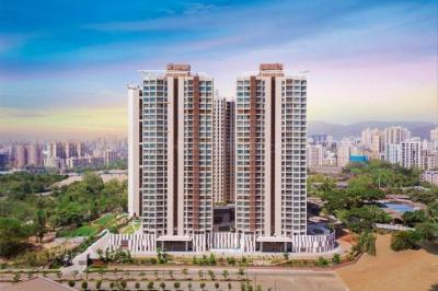 Gallery Cover Image of 1090 Sq.ft 2 BHK Apartment for buy in Kalpataru Sunrise, Thane West for 12100000