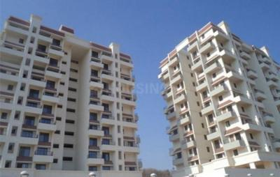 Gallery Cover Image of 575 Sq.ft 1 BHK Apartment for buy in NIBM  for 4600000