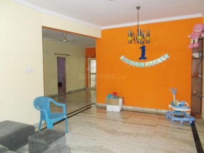 Gallery Cover Image of 1330 Sq.ft 2 BHK Apartment for buy in Kaggadasapura for 6500000