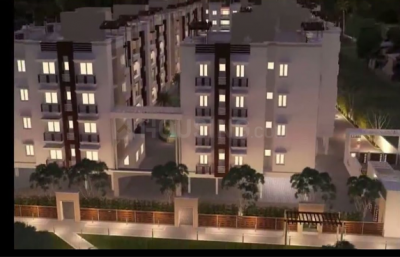 Gallery Cover Image of 598 Sq.ft 1 BHK Apartment for buy in Ayappakkam for 2630602
