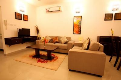 Gallery Cover Image of 1150 Sq.ft 3 BHK Apartment for buy in Guduvancheri for 5000000