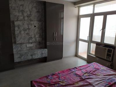 Gallery Cover Image of 1200 Sq.ft 2 BHK Apartment for rent in Logix Blossom County, Sector 137 for 21000