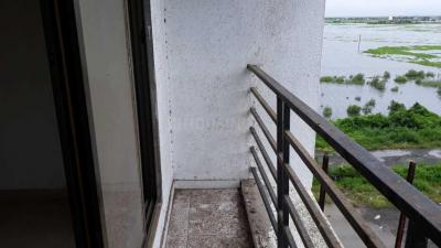 Gallery Cover Image of 810 Sq.ft 2 BHK Apartment for buy in Virar West for 3700000