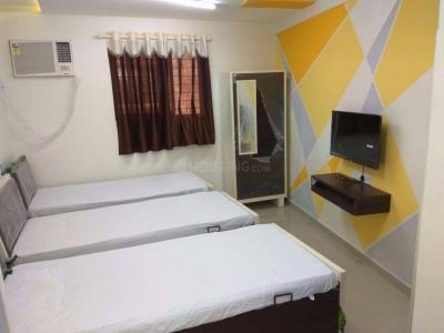 Bedroom Image of PG 4195334 Powai in Powai