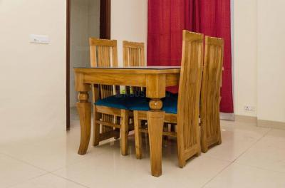 Dining Room Image of PG 4643802 Shipra Suncity in Shipra Suncity