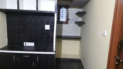 Gallery Cover Image of 750 Sq.ft 1 BHK Apartment for rent in Hongasandra for 6500