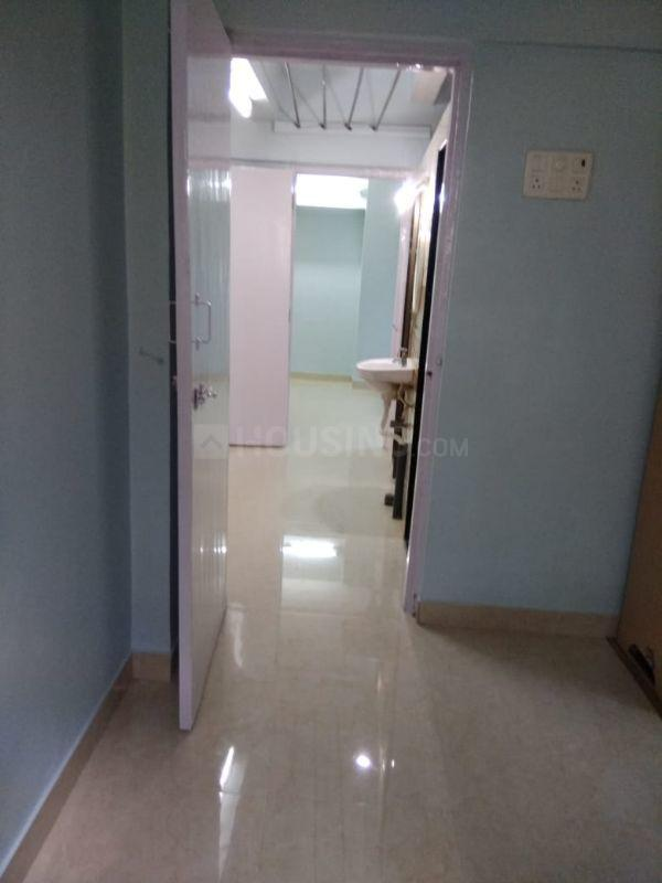 Passage Image of 550 Sq.ft 1 BHK Apartment for rent in Kandivali East for 23000