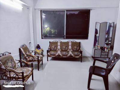 Gallery Cover Image of 1134 Sq.ft 2 BHK Apartment for buy in Chandkheda for 3800000